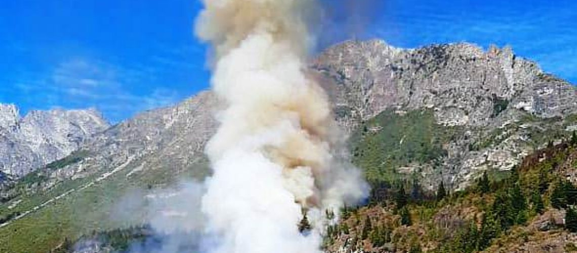 Incendio El Hoyo (1)